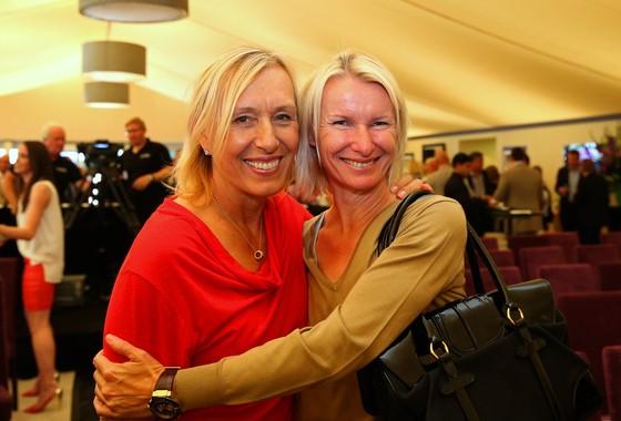 Cựu tay vợt nữ từng vô địch Wimbledon qua đời vì ung thư ảnh 2