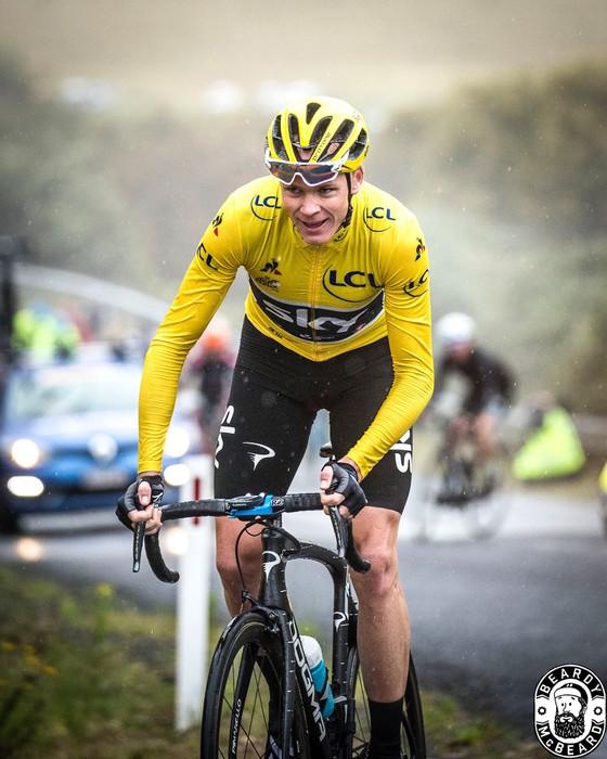 Xe đạp - Giro d'Italia 2018 và những điểm nhấn đáng chú ý ảnh 4