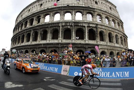 Xe đạp - Giro d'Italia 2018 và những điểm nhấn đáng chú ý ảnh 2