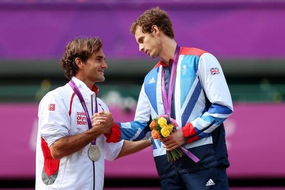 Roger Federer – Có thể sẽ chia tay cả Davis Cup lẫn Olympic ảnh 2