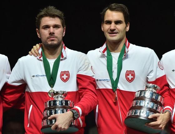 Roger Federer – Có thể sẽ chia tay cả Davis Cup lẫn Olympic ảnh 1