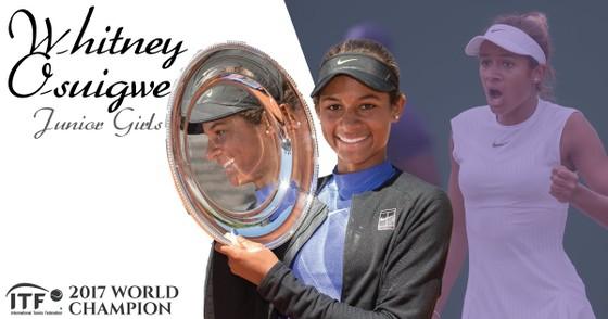 Nadal, Muguruza là Nhà vô địch ITF của năm 2017 ảnh 6