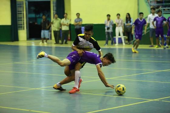 Xuân Thiên Hạ đăng quang Giải bóng đá đồng hương Huế ảnh 2