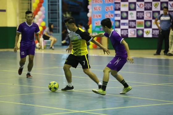 Xuân Thiên Hạ đăng quang Giải bóng đá đồng hương Huế ảnh 3