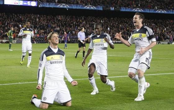 Champions League: Chelsea tái ngộ Barcelona - Mối duyên nợ 18 năm ảnh 4