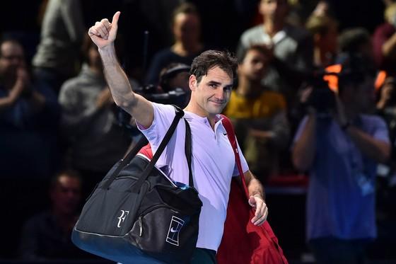 Roger Federer sẽ chạy quanh sân đấu cho đến năm 2027?