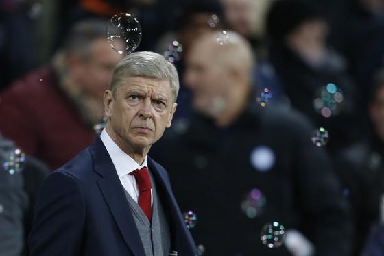 Arsene Wenger đã trải qua 62 trận hòa 0-0 ở Premier League