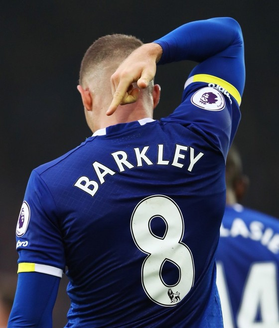Ross Barkley về Chelsea – 8 điều cần biết ảnh 1