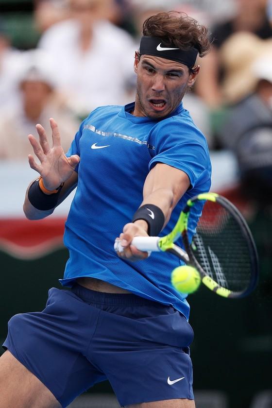 Nadal sẽ mặc áo không tay ở Australian Open ảnh 4