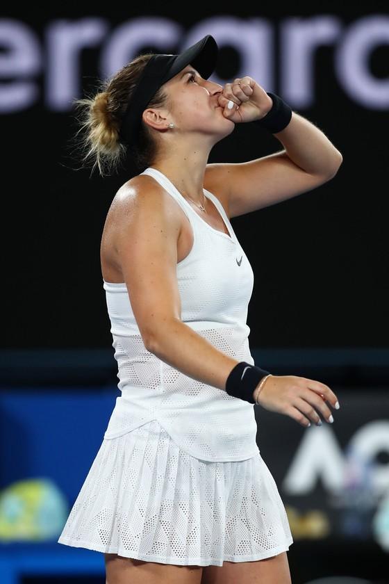 """Australian Open 2018: Venus thua """"truyền nhân của Hingis"""", Nadal dễ dàng vào vòng 2 ảnh 1"""