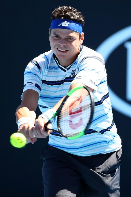"""Australian Open 2018: Sharapova, Kerber thắp sáng Melbourne Park, Djokovic, Federer xuất """"quyền uy"""" ảnh 5"""