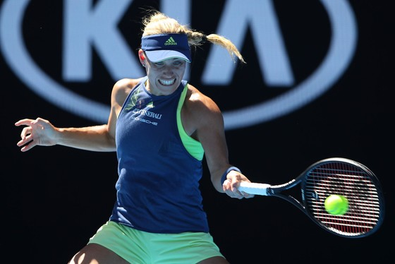 Australian Open 2018: Ngày mai, Nữ hoàng đại chiến! ảnh 3
