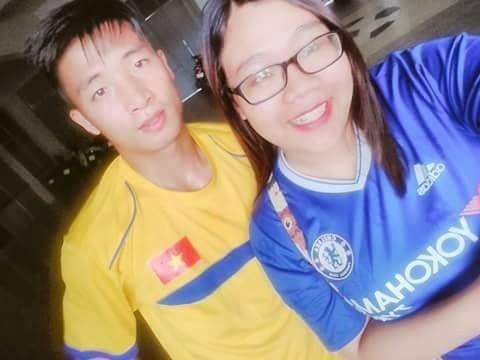 Fan cuồng U23 Việt Nam viết đơn xin nghỉ học để đi cổ vũ đội nhà ảnh 5