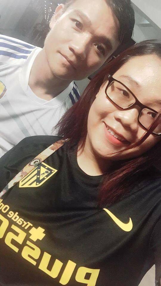 Fan cuồng U23 Việt Nam viết đơn xin nghỉ học để đi cổ vũ đội nhà ảnh 4