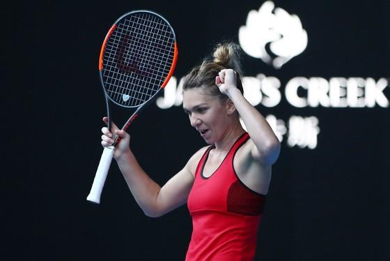 Australian Open 2018: Cilic vào chung kết đơn nam, Halep gặp Wozniacki ở chung kết đơn nữ ảnh 3