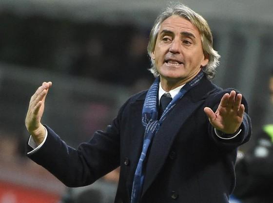 Roberto Mancini vẫn đang làm tốt công việc của mình ở Nga