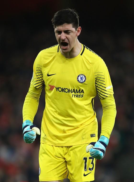 """Frank Lampard: """"Để giữ chân Hazard, Chelsea cần chi tiêu mạnh tay"""" ảnh 1"""