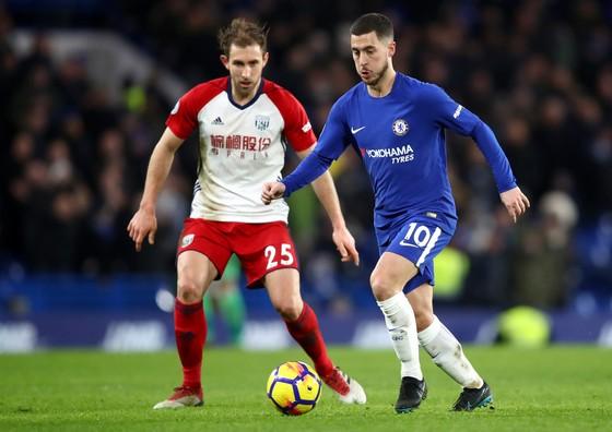 Hazard tỏa sáng, giúp Chelsea thắng sảng khoái