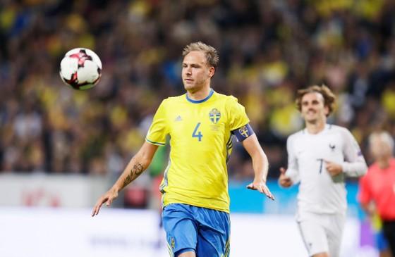 """World Cup 2018: """"Thánh Ibra"""" mở đường quay lại đội tuyển ảnh 2"""