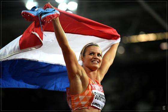 Giới thể thao chào mừng ngày Quốc tế Phụ nữ 8-3 ảnh 8