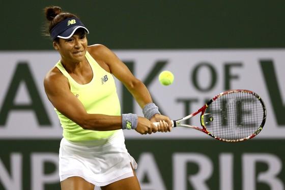 Indian Wells 2018: Serena, Azarenka quay lại bằng chiến thắng ảnh 3