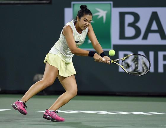 Indian Wells 2018: Serena, Azarenka quay lại bằng chiến thắng ảnh 1