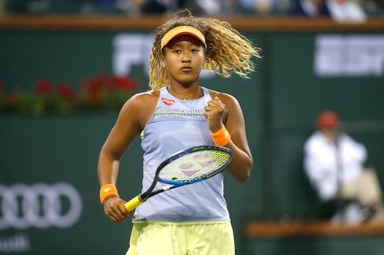 Naomi Osaka đã thắng cả Sharapova lẫn Azarenka chỉ sau 48 tiếng đồng hồ