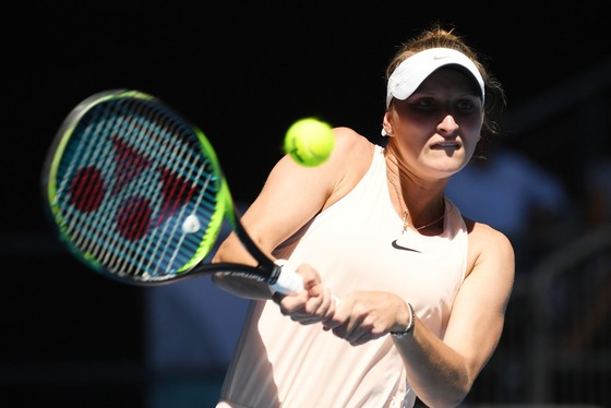 "Indian Wells 2018: ""Tiểu tướng"" 16 tuổi loại Kvitova, Djokovic thua tay vợt Nhật Bản ảnh 1"