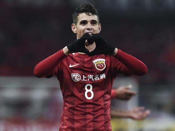 World Cup 2018: Mải kiếm tiền, Oscar không màng đến đội tuyển Brazil? ảnh 2