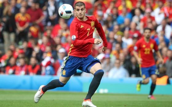 World Cup 2018: Không được gọi lên tuyển, nhưng cơ hội của Morata vẫn còn ảnh 1