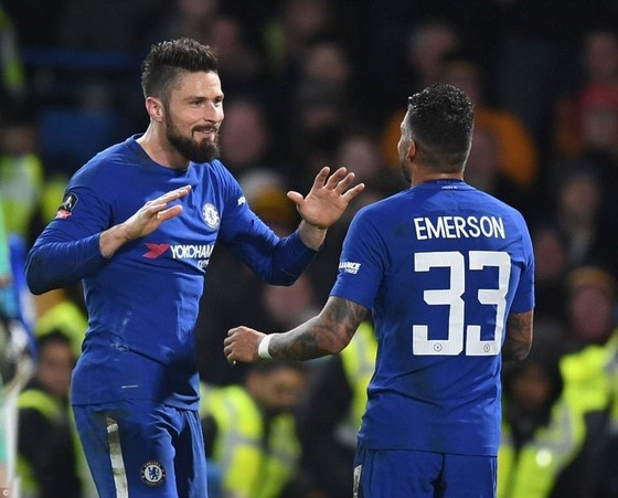 Leicester – Chelsea: Mệnh lệnh phải thắng ảnh 3
