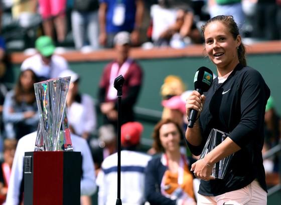 """Indian Wells 2018: """"Từ chối"""" danh hiệu thứ 98 của Federer, Del Potro lên ngôi ảnh 4"""