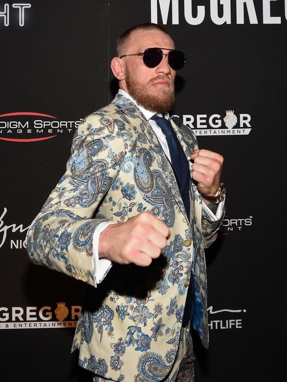 """Đấu trường UFC: """"Độc cô cầu bại"""" muốn tái ngộ """"Gã Ailen láo xược"""" trong lồng bát giác ảnh 3"""