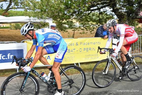Xe đạp: Gắn động cơ vào xe đua, cua-rơ nghiệp dư bị cấm thi đấu 5 năm và phạt… 89 EUR ảnh 1