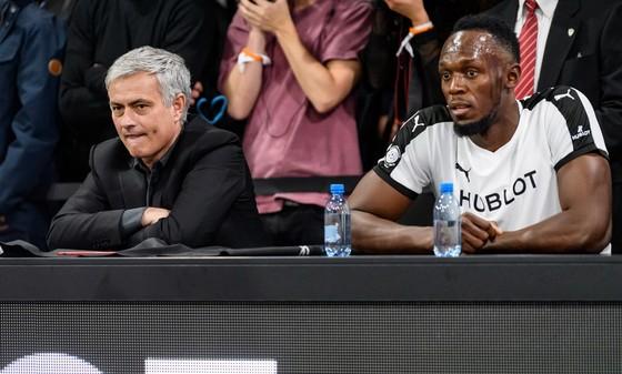 Usain Bolt: Đang tập luyện cùng Borussia Dortmund trong ngày hôm nay ảnh 2