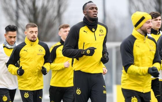 HLV trưởng Borussia Dortmund: Usain Bolt còn rất nhiều việc để làm ảnh 2