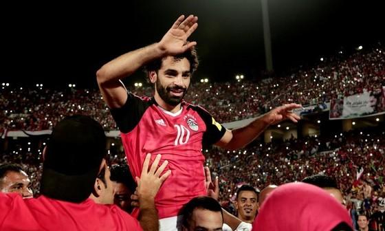 Góc tiếu ngạo: Lập kỷ lục ghi bàn, Salah được nhiều CĐV bầu làm… Tổng thống Ai Cập ảnh 1