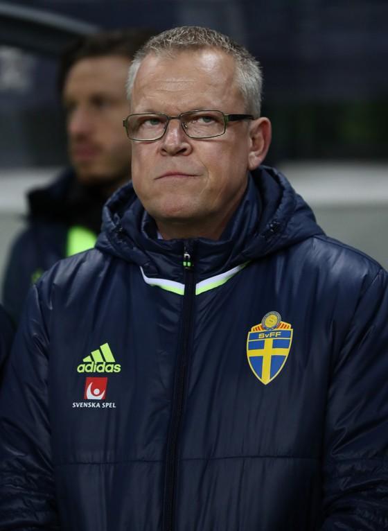 World Cup 2018: Ibra quay trở lại có thể phá vỡ tập thể Thụy Điển ảnh 2