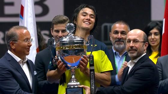 Toàn thắng 5 trận chung kết gần nhất, Kvitova lên ngôi ở Praha ảnh 2