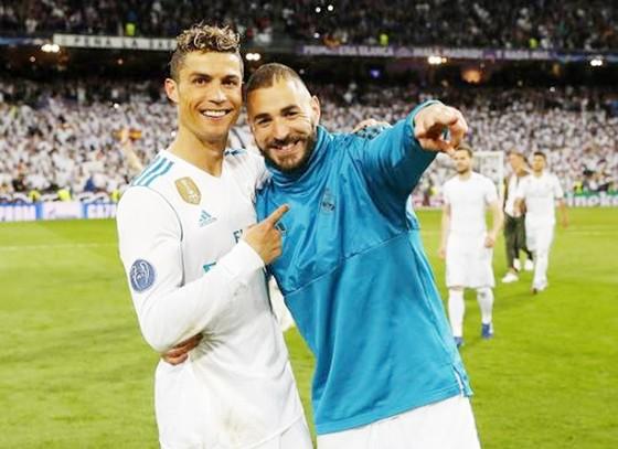 Karim Benzema: Khổ nhục kế làm nên đẳng cấp  ảnh 1