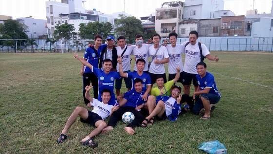 Giải bóng đá mừng sinh nhật 2 tuổi CFC Bình Dương ảnh 5