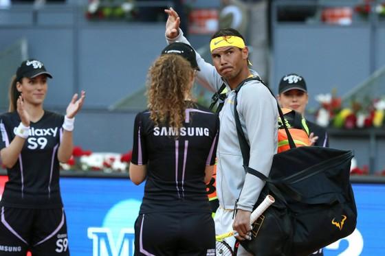 Mutua Madrid Open 2018: Thiem chận đứng Nadal, Federer sẽ giành lại ngôi Nhà vua ảnh 1