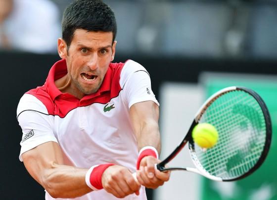 Rome Masters 2018: Hạ gục Djokovic, Nadal dũng mãnh vào chung kết ảnh 1