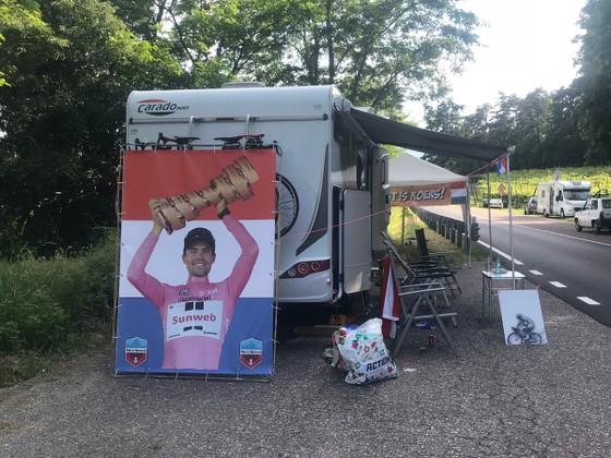 Giro d'Italia 2018: Simon, Dumoulin và Froome – đêm trước đại chiến ảnh 3
