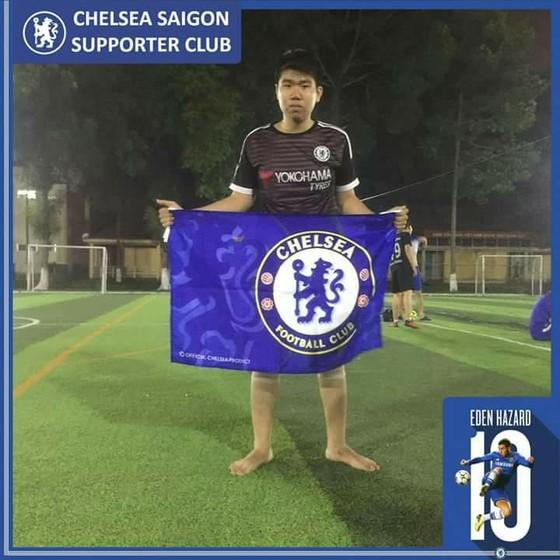 """Group """"Cộng đồng Fan Chelsea chân chính"""" mừng sinh nhật 1 tuổi ảnh 6"""