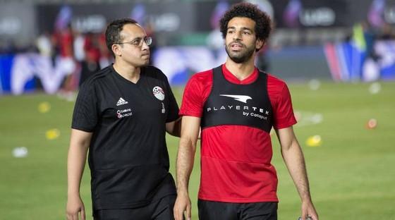 Mohamed Salah: Chưa chắc đá với Uruguay, nhưng sẽ ra sân gặp tuyển Nga ảnh 1