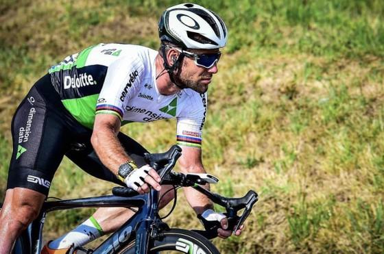 Tour de France 2018: Groenewegen hạ gục Gaviria và Sagan ảnh 1