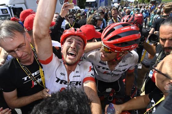 Tour de France 2018: Chiến thắng quan trọng của Degenkolb ảnh 1