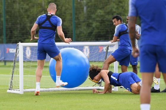 Số phận một số cầu thủ Chelsea dưới thời Sarri ảnh 5