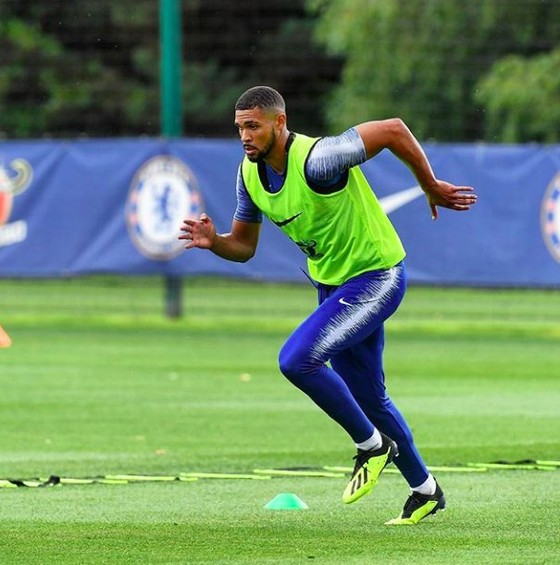 "CĐV Chelsea: Loftus-Cheek ""ngon hơn"" Golovin ảnh 1"